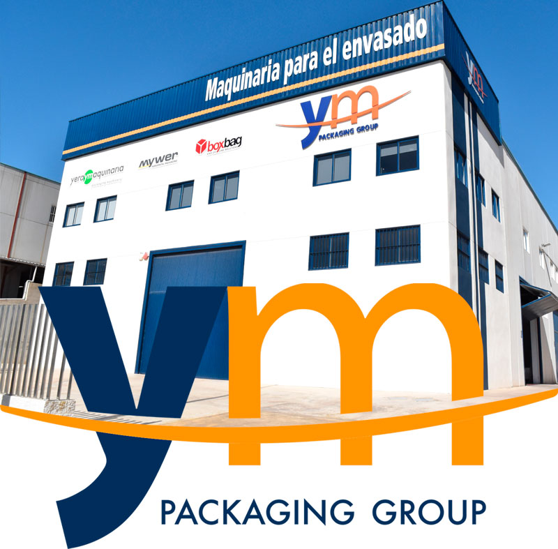 Bienvenido al Blog de YM Packaging Group