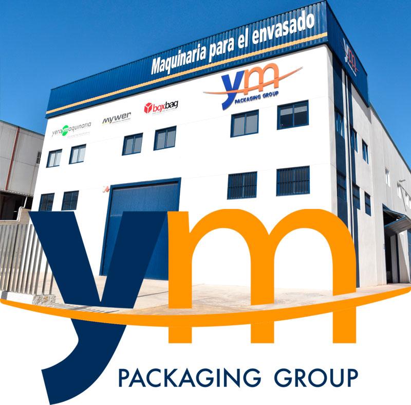 Bienvenido al Blog de YM Packaging Group