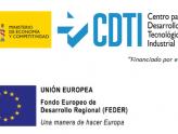 El Programa Operativo de Crecimiento Inteligente (CRIN) FEDER 2014-2020, procedente de la Unión Europea, apoya a YM PACKAGING GROUP en el desarrollo de un proyecto innovador.